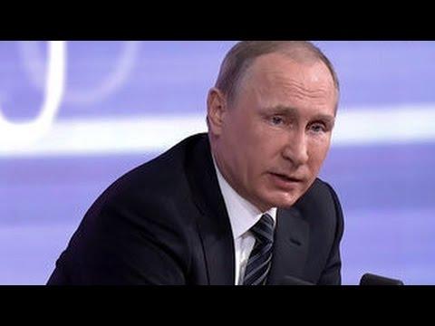 Путин: военным морякам