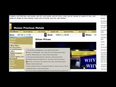 More Prophecy News For Aug. 31, 2012 With Frank DiMora