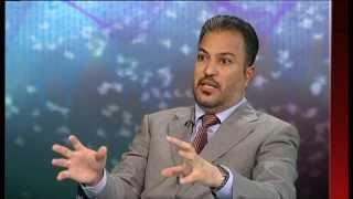 خليل المرزوق، المساعد السياسي لأمين عام جمعية الوفاق الوطني الإسلامية في البحرين - بلا قيود