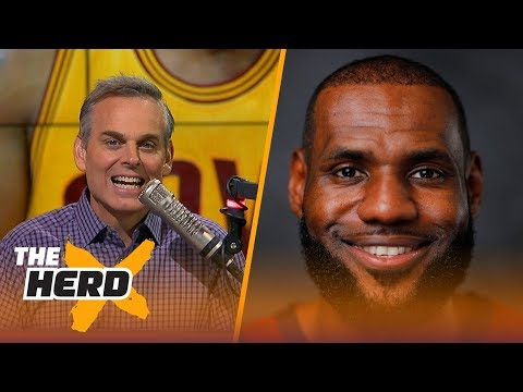 LeBron James passive aggressive by repeatedly calling Kyrie Irving