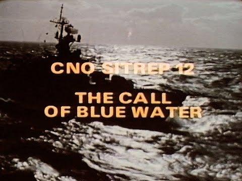 CNO SITREP 30 EDITION 12 (1976)