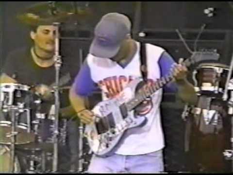 Rage Against the Machine - Tibetan Freedom Concert 1996
