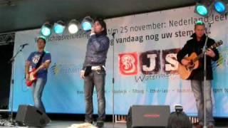 3Js Watermensen Citytour Oosterhout - Watermensen