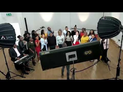 The Kingdom Choir- Total Praise