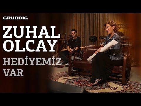 Zuhal Olcay'a Hediyemiz Var! / #akustikhane #sesiniaç