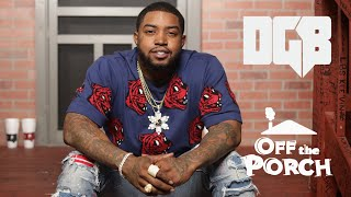 "Lil Scrappy On Getting Hit w/ Bottle In The Face ""My Gums Were On The Floor"", Talks Lil Jon, 50 Cent"