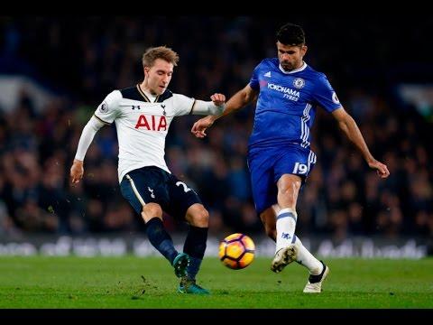 Chelsea v Tottenham Hotspur - key match stats