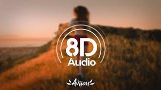 Ed Sheeran - Castle On The Hill | 8D Audio / Lyrics