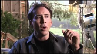 Knowing - Nicolas Cage Interview