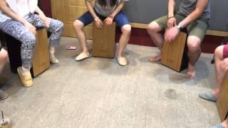 올댓퍼커션 카혼 클래스 2기