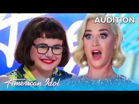 Does This Girl Belong In Hollywood? Broadway? Neither? Or Both? The Judges Decide @American Idol