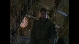 Pan Zagłoba obrona w stodole