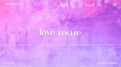 BTS (방탄소년단) - Love Maze Piano Cover