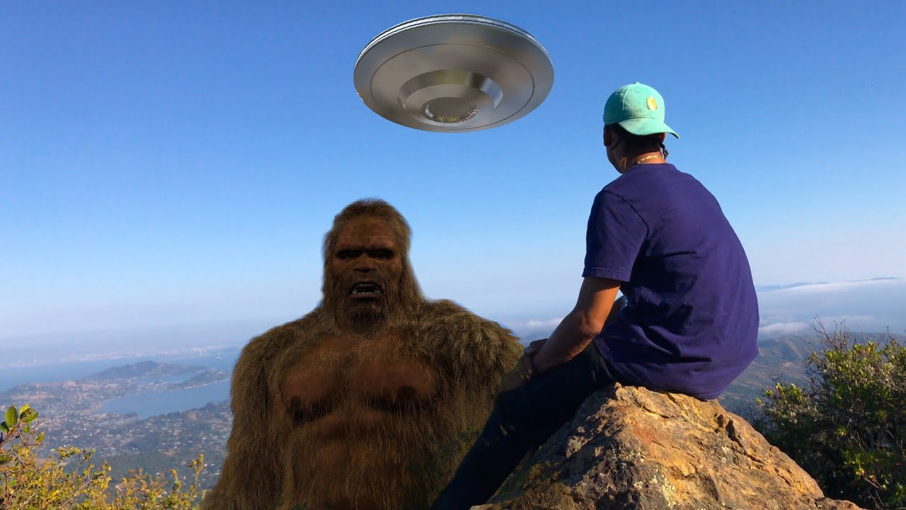 [Trailer] Discovering Bigfoot Promises to Prove the Myth