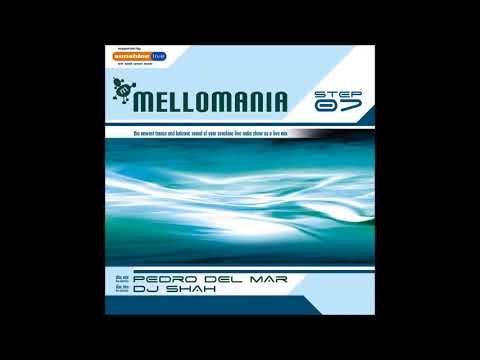 Mellomania Vol.7 CD1 - mixed by Pedro Del Mar [2006] FULL MIX