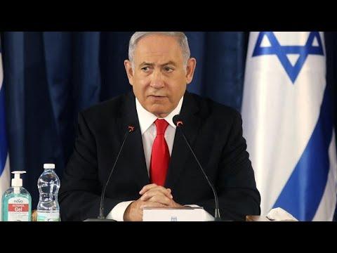 Израиль призывает к