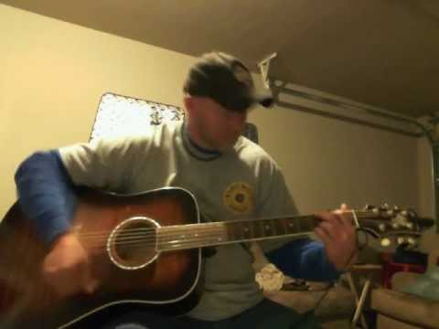 Casey Donahew Band: Fallen Cover by (Wally Jr)
