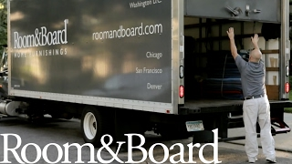 Measuring For Furniture Delivery | Room & Board