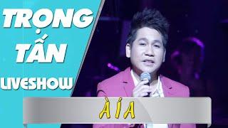 Download À Í A | Ca Khúc Quê Hương Sâu Lắng | Trọng Tấn LIVESHOW