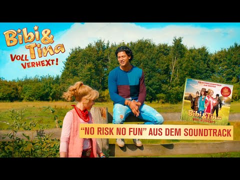 """BIBI & TINA: VOLL VERHEXT! - """"No Risk No Fun"""" (Offizielles Musikvideo)"""