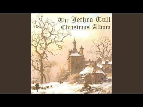 jethro tull last man at the party