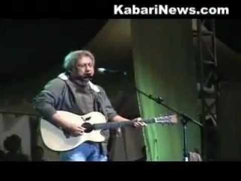Iwan Fals-Hio, Festival Reggae(a'gell)