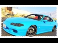 DRIFT STREETS LOS SANTOS (Drift Scores, XP System) | GTA 5 Car Mods