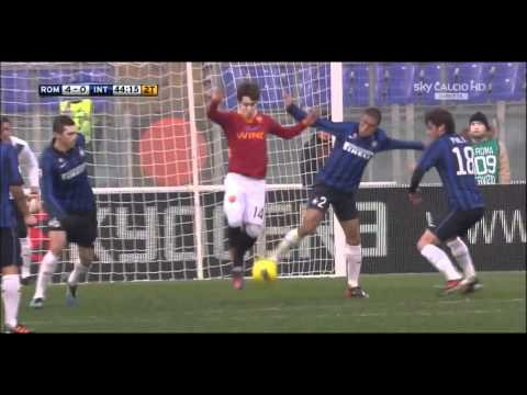 "Bojan Krkic ""IL FOLLETTO"" 2011/2012 HD"