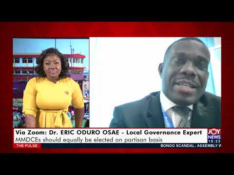MMDCE Nominations: Nominees list sparks pockets of violence in some parts of the country - (20-9-21)