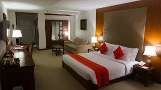Great Value 4-star hotel in Chiang Mai...