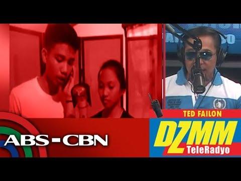 DZMM TeleRadyo: Mga estudyante sa Borongan patok ang radio broadcast