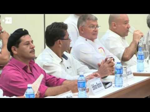 Gobierno colombiano y FARC, a un paso de cerrar acuerdos en La Habana