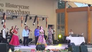 Dni Strzegowa 2015  - Mardżanda - Don Vasyl i Gwiazdy Cygańskiej Pieśni