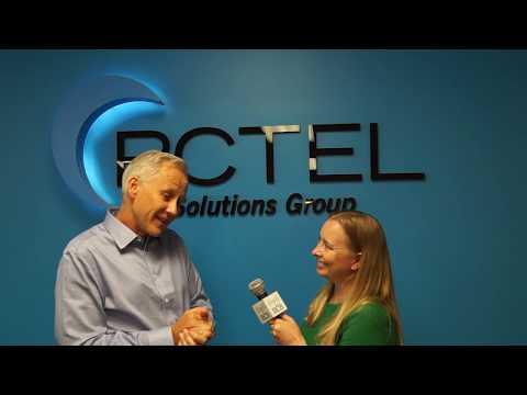 RCR Wireless News interview: David Neumann, CEO of PCTel