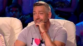 Катерина Ефтимова - The X Factor Bulgaria (25.09.2014)