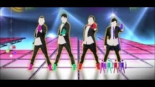 Just Dance 4: What Makes You Beautiful - One Direction