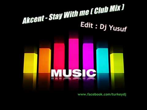 Akcent - Stay With Me - video dailymotion