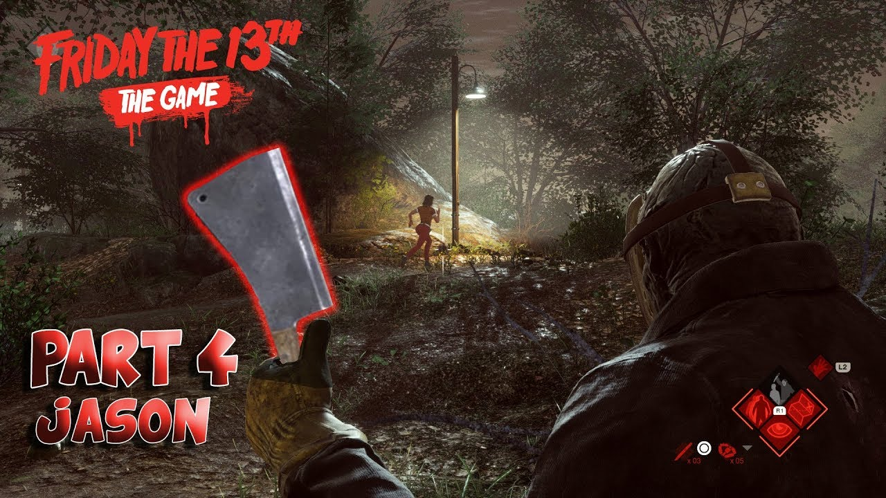 Packaging Pics for Ultimate Friday The 13th Part 4 Jason