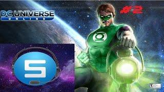 [FR] DC Universe Online | Let