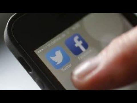 Absolute free speech needed on social media?