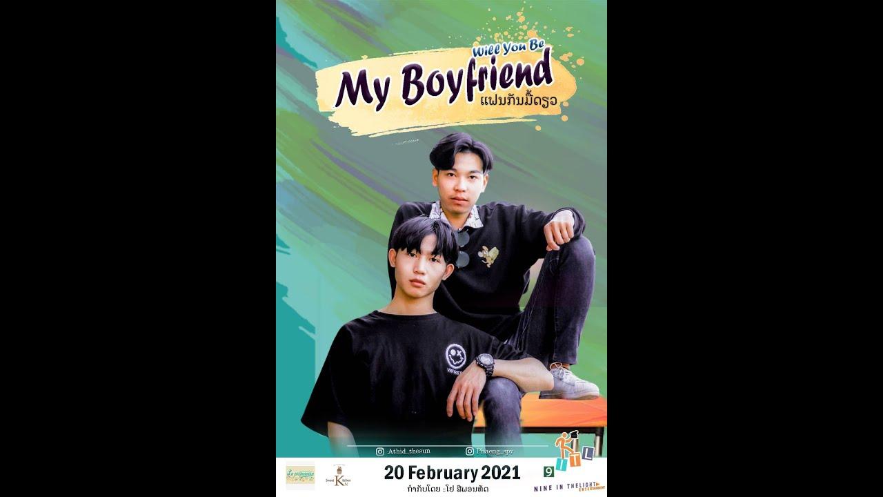 Will you be my boyfriend in spanish
