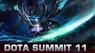 Dota 2 Summit 11 - TOP 5 PLAYS