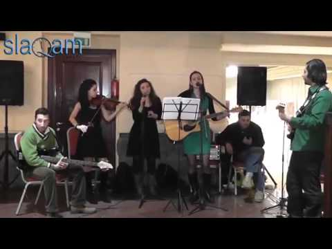 Saint Patrick's Day At Royal Tulip Grand Hotel Yerevan