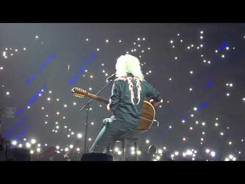 Queen + Adam Lambert  Love of my Life  Lodz 2017