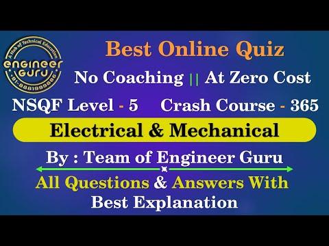 #iti-#engineerguru3-#onlinequiz-announcement-of-crash-course-365-at-zero-cost