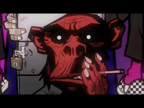 Gorillaz - Demon Days (HD)