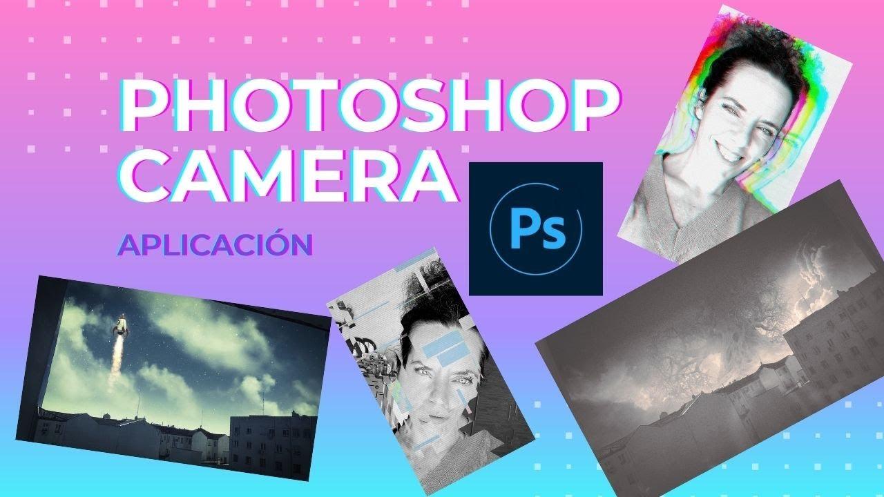 PS Camera y sus filtros locos