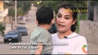 Evodio Velázquez Aguirre Cumple - Colonia Emiliano Zapata.