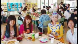 日本鈴鹿の大学。鈴鹿国際大学。