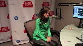 Bailee Madison interview